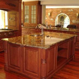 Granite Counter Top Landing Image