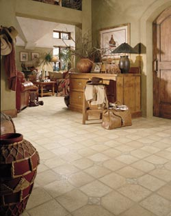 luxury vinyl flooring in prattville
